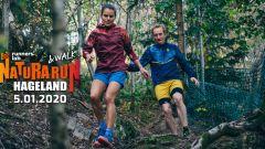 Trail calendar Belgium   Trailrunning race in January 2020 > Naturarun Hageland (Holsbeek)