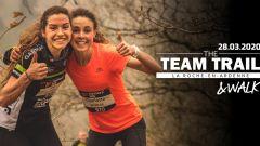 Calendrier trail Belgique   Trail en Mars 2020 > Team Trail & Walk La Roche (duo) (Berismenil)