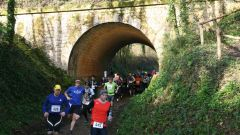 Trail calendar France Pays de la Loire Vendée Trailrunning race in March 2020 > La 1000D (Pissotte)