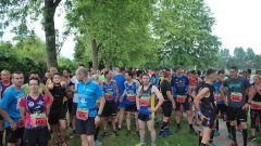 Trail calendar France Pays de la Loire Sarthe Trailrunning race in June 2020 > Trail des Forges (La Bazoge)