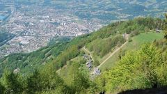Calendrier trail France   Trail en Juin 2020 > La Fort du Mont (Albertville)