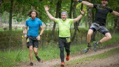 Calendrier trail Belgique   Trail en Mai 2021 > Kattenbos Trail Lommel (Lommel)