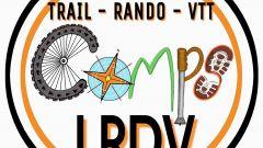 Trail kalender Frankrijk Occitanie Aveyron Trailrun in Maart 2020 > Trail des Garroustes (Comps-la-Grand-Ville)