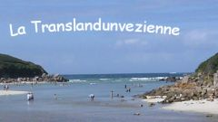 Trail calendar France Bretagne  Trailrunning race in September 2020 > Trail de LANDUNVEZ (Landunvez)