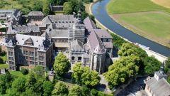 Calendrier trail Belgique   Trail en Mars 2020 > Trail de l'Abbaye de Floreffe (Floreffe)