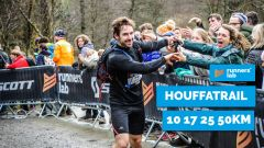 Trail calendar Belgium   Trailrunning race in January 2020 > Houffatrail (Houffalize)