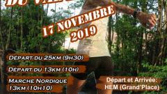 Calendrier trail France Hauts-de-France Nord Trail en Novembre 2020 > Course Nature du Val de Marque (Hem)