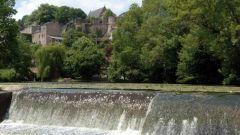 Calendrier trail France Nouvelle-Aquitaine Deux-Sèvres Trail en Octobre 2021 > Endurance Trail Argentonnay (Argenton-les-Vallées)