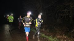 Trail calendar France Hauts-de-France  Trailrunning race in April 2021 > Foulées nocturnes de la Saint-Valentin (Clairmarais)