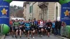 Calendrier trail France Occitanie Aveyron Trail en Mars 2021 > Le Printemps des Kiwis (Villefranche-de-Rouergue)