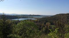 Calendrier trail France Bourgogne-Franche-Comté  Trail en Avril 2021 > Trail des Lacs (Clairvaux les Lacs)