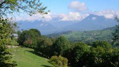 Calendrier trail France   Trail en Avril 2021 > Trail du Laudon (Saint Jorioz)