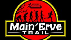 Trail kalender Frankrijk Pays de la Loire Mayenne Trailrun in Juni 2021 > Main'Erve trail (Saulges)