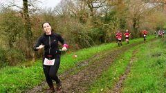 Trail calendar France Pays de la Loire  Trailrunning race in December 2020 > Trail des Maines (Saint-Georges-de-Montaigu)