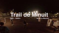 Calendrier trail France   Trail en Août 2021 > Trail de Minuit (La Possession)