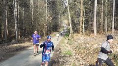 Trail kalender Frankrijk Nouvelle-Aquitaine Pyrénées-Atlantiques Trailrun in Februari 2021 > La Mazerollaise (Mazerolles)
