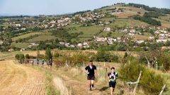 Calendrier trail France   Trail en Septembre 2021 > Trail de la Mine (Saint-Pierre-la-Palud)