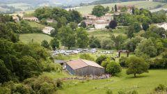 Calendrier trail France   Trail en Juin 2019 > Trail du Montmorelien (Montmoreau-Saint-Cybard)
