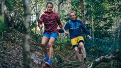 Trail calendar Belgium   Trailrunning race in January 2021 > Naturarun Hageland (Holsbeek)