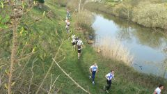 Trail calendar Belgium   Trailrunning race in April 2020 > Natuurloop Beernem (Beernem)