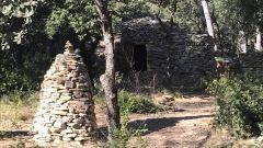 Trail calendar France Provence-Alpes-Côte d'Azur Vaucluse Trailrunning race in April 2021 > Les Sentiers du Paty (Caromb)