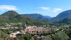 Trail calendar France Occitanie  Trailrunning race in April 2021 > Trail Quillan (Quillan)