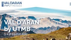 Trail calendar Spain   Trailrunning race in July 2020 > Val d'Aran by UTMB® (Vielha)