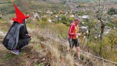 Calendrier trail France   Trail en Octobre 2020 > Trail des sorcières (Malain)