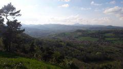 Trail calendar France Auvergne-Rhône-Alpes Puy-de-Dôme Trailrunning race in June 2020 > Trail du Trèfle (Saint-Sandoux)