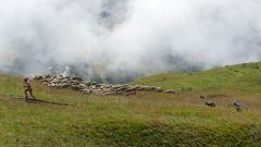 Trail kalender Frankrijk   Trailrun in Juni 2020 > Trails de la Haute-Tarentaise (Bourg-Saint-Maurice)