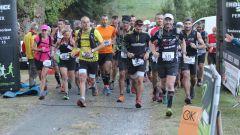 Trail calendar France Nouvelle-Aquitaine  Trailrunning race in August 2019 > Trail des Fontaines (Saint-Front-de-Pradoux)