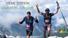 Trail calendar France Auvergne-Rhône-Alpes Haute-Savoie Trailrunning race in June 2020 > Aravis Trail (Thones)