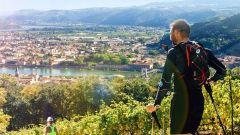 Trail calendar France Auvergne-Rhône-Alpes Ardèche Trailrunning race in April 2020 > UTRGV - Ultra Tour de la Route des Grands Vins (Mauves)