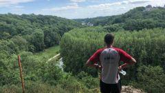 Trail calendar France Bretagne  Trailrunning race in September 2020 > Sur les Traces de Duguesclin (Léhon)