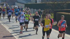 Trail calendar France Normandie  Trailrunning race in February 2021 > Trail des Loups (Moyon Villages)