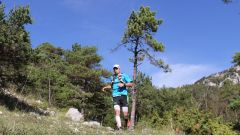 Trail calendar France   Trailrunning race in October 2020 > Trail de Gorbio (Gorbio)