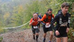 Trail calendar France Centre-Val de Loire  Trailrunning race in October 2020 > Trail de la Forêt de Russy (Saint-Gervais-la-Forêt)