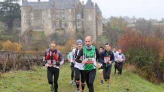 Trail calendar France   Trailrunning race in December 2019 > Magi's Trail (Luynes)