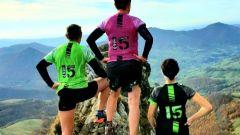 Trail calendar France Auvergne-Rhône-Alpes Cantal Trailrunning race in October 2021 > La Vert'ytrac (Mandailles-Saint-Julien)