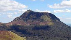 Calendrier trail France   Trail en Septembre 2020 > Course des Volcans (Orcines)