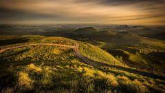 Calendrier trail France Auvergne-Rhône-Alpes Puy-de-Dôme Trail en Mai 2020 > Volvic Volcanic Experience (VOLVIC)