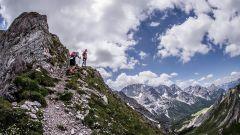 Calendrier trail Allemagne   Trail en Juin 2021 > Zugspitz Ultratrail (Grainau)