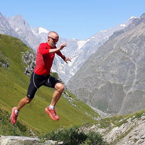Photos et résultats de course Hardenne Frédérick TRAILRUNNER