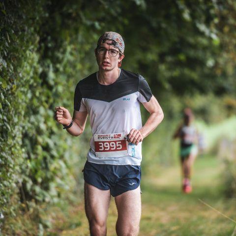Photos et résultats de course DELATTRE LOUIS TRAILRUNNER