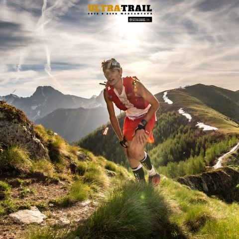 UTCAM - Ultra-Trail Côte d'Azur Mercantour  2018