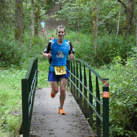 Jogging et Trail de l'Hermeton  2020