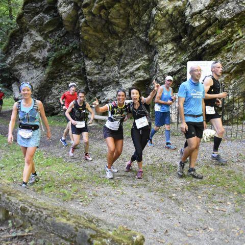 Trail de Bièvre - La Gladysienne  2020