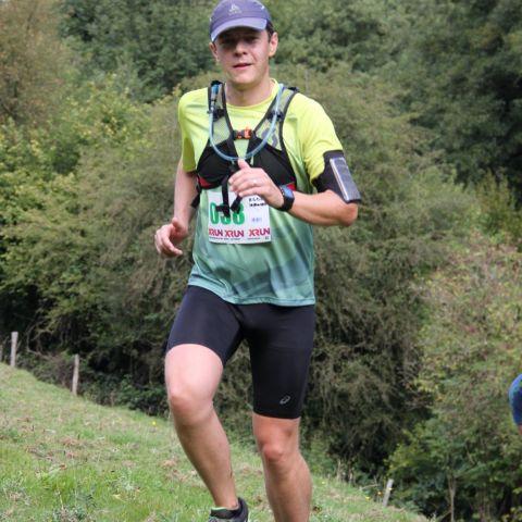 Photos et résultats de course GERON SEBASTIEN TRAILRUNNER