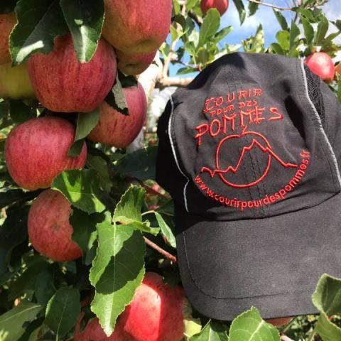 Courir Pour des Pommes  2020
