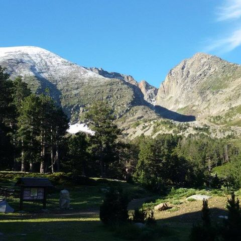 Grand trail du Canigó  2020
